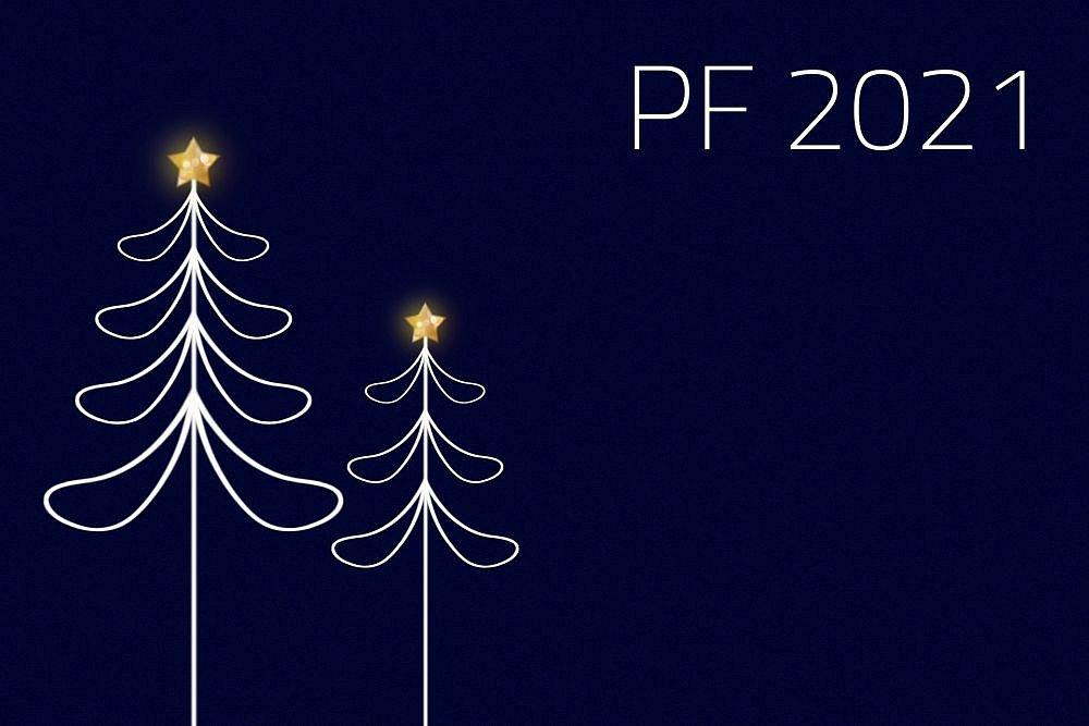 Fotogalerie - PF 2021